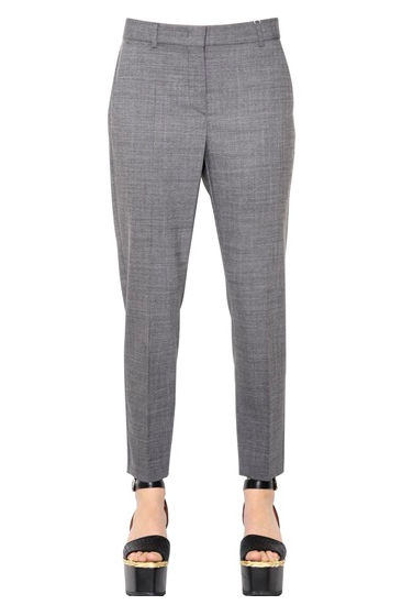 Sportmax - pantalon (215€)