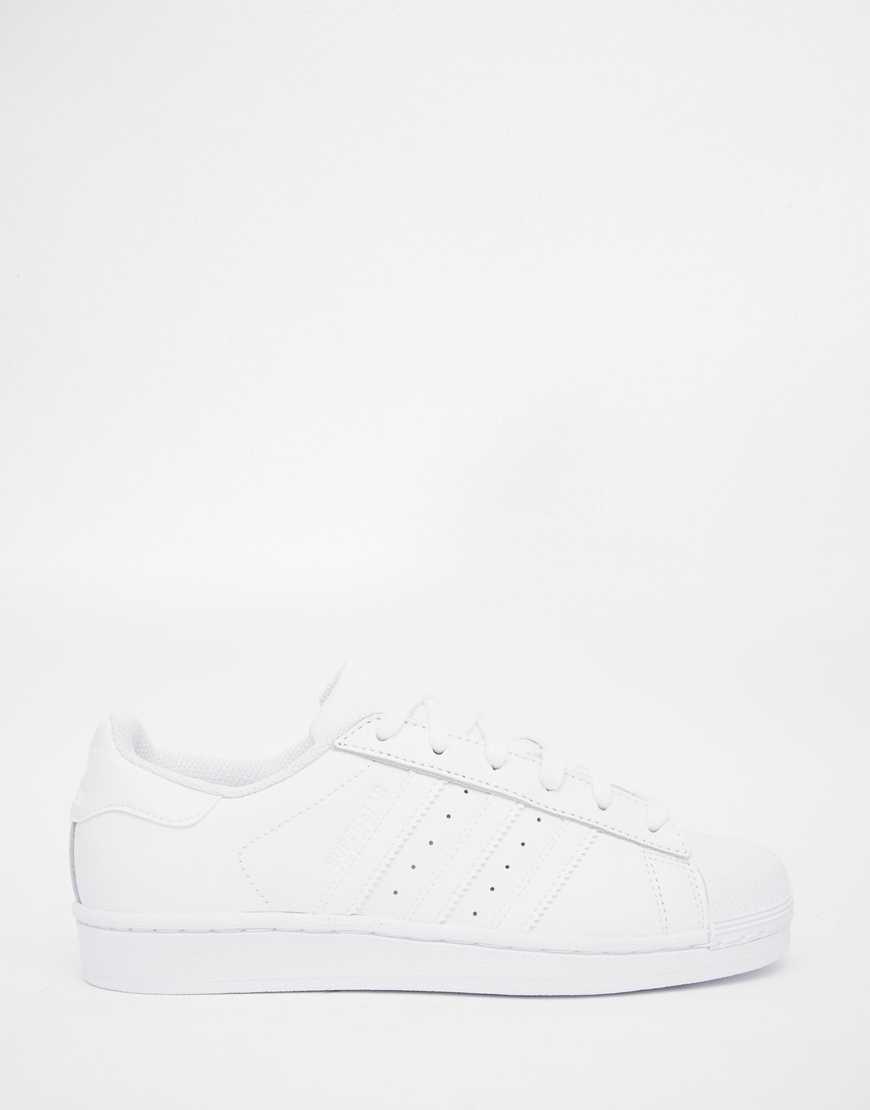 Adidas - baskets (93€)