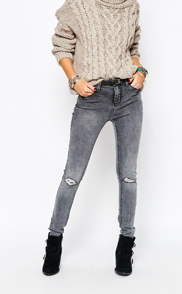 New look - jeans (33€)