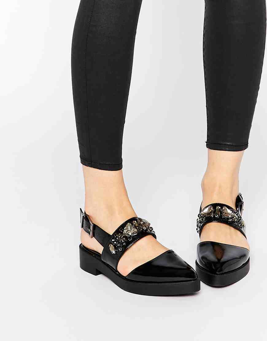 Asos - chaussures (49€)