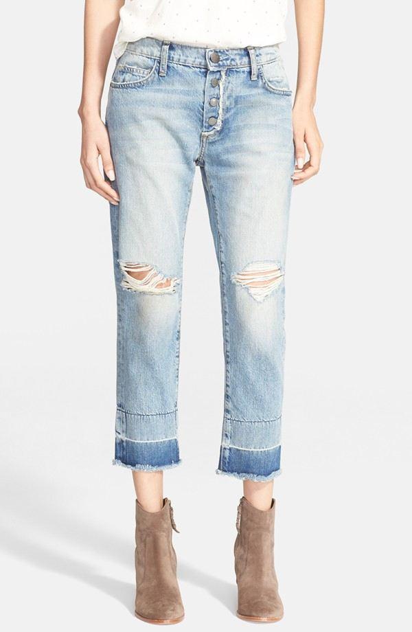 Current/Elliott - jeans (158€ au lieu de 264€)
