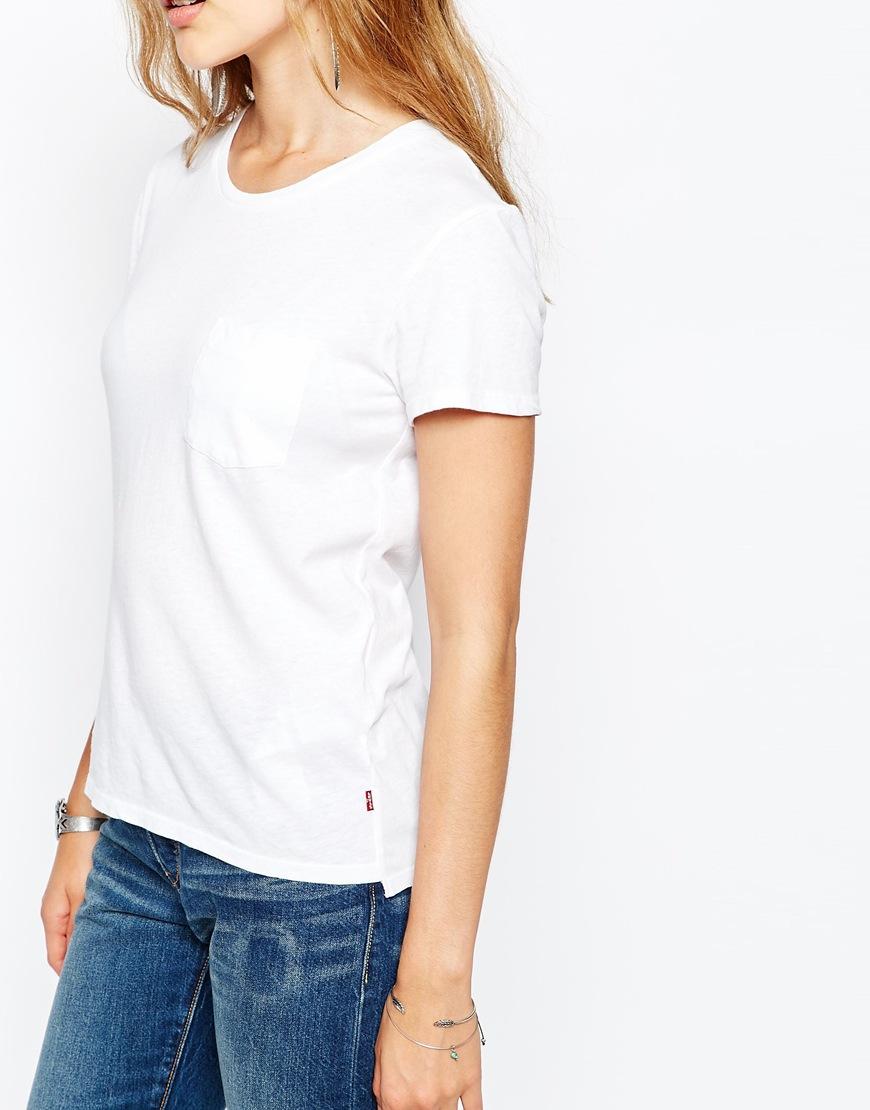 Levi\'s - t-shirt (25€)