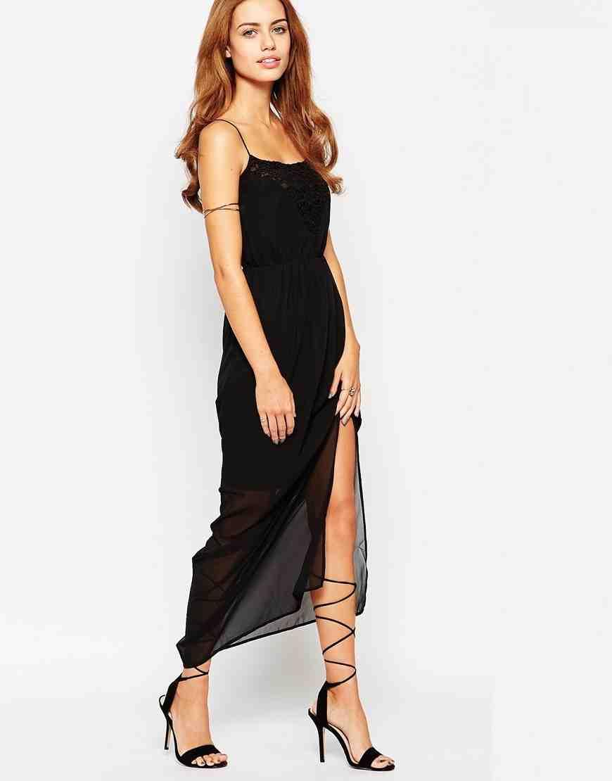 Vero moda - robe (44€)