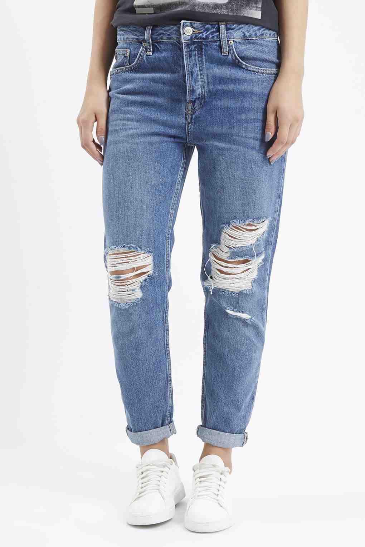Topshop - jeans (57€)
