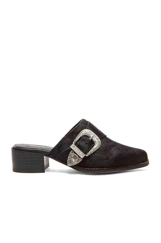 Nightwalker - chaussures (240€)