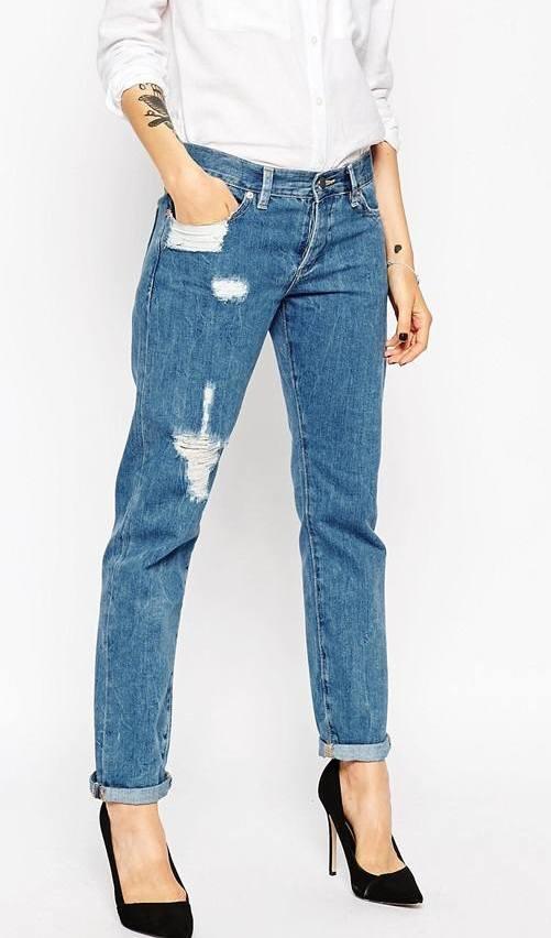 Asos - jeans (49€)