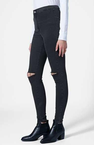 Topshop - jeans (67€)