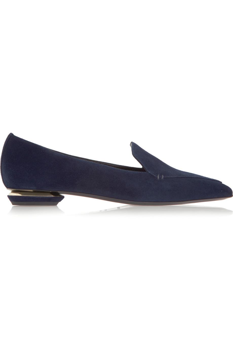 Nicholas Kirkwood - chaussures (380€)