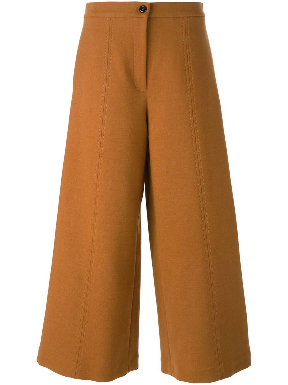 Vivetta - pantalon (340€)