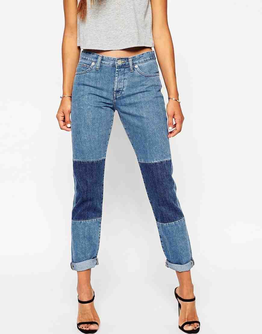 Asos - jeans (24€ au lieu de 49€)