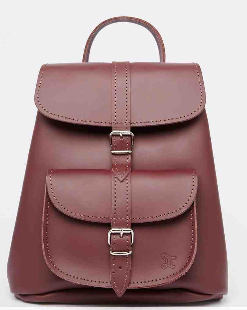 Grafea - sac à dos (201€)