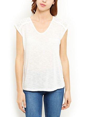 New look - tshirt (15€)