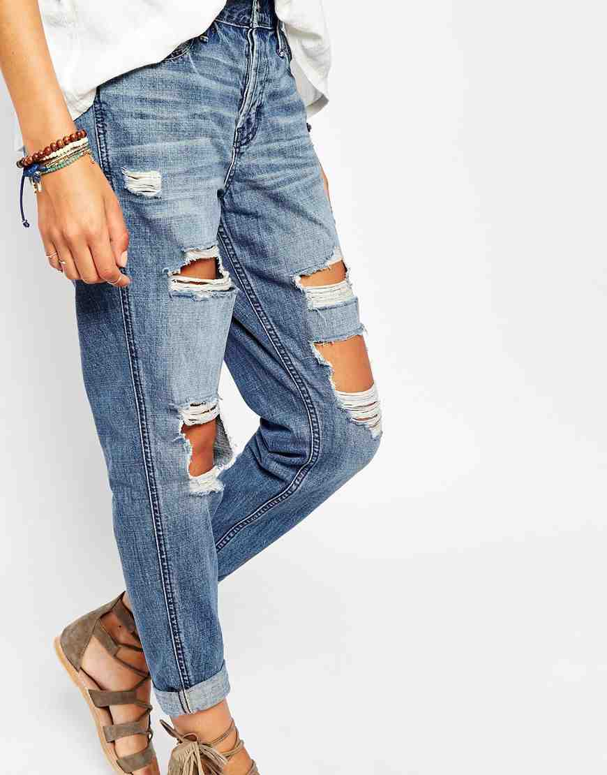 Hollister - jeans (65€)