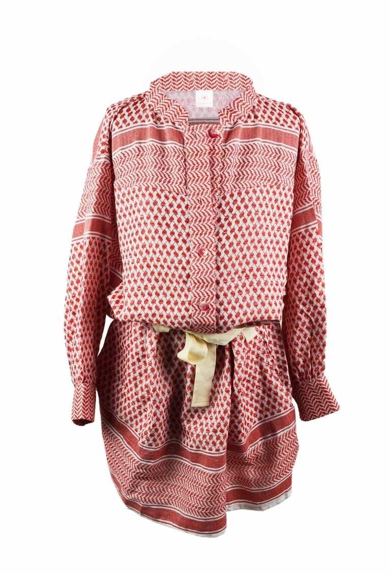 Rough Rugs - robe (199€)