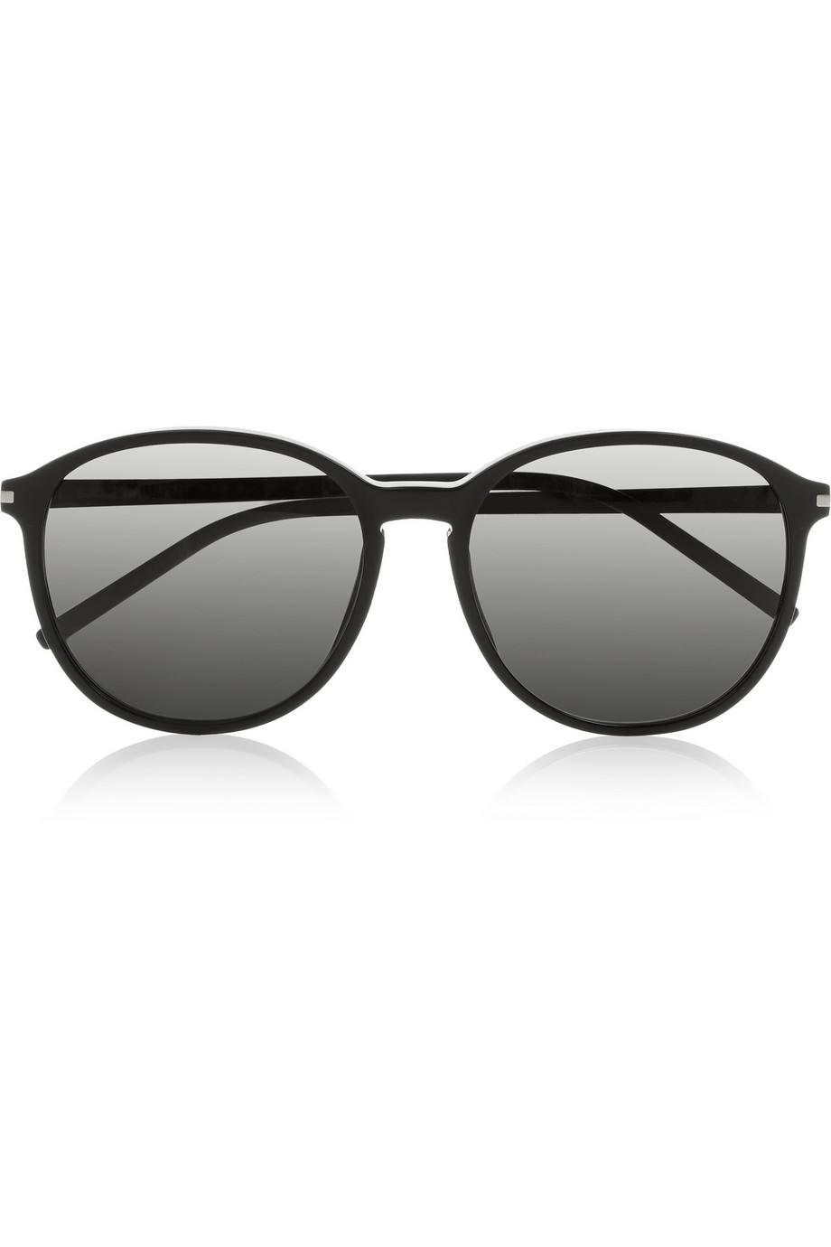 Saint Laurent - lunettes de soleil (210€)