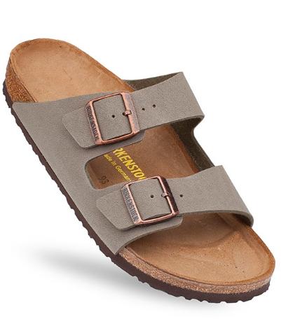 Birkenstock - sandales (70€)