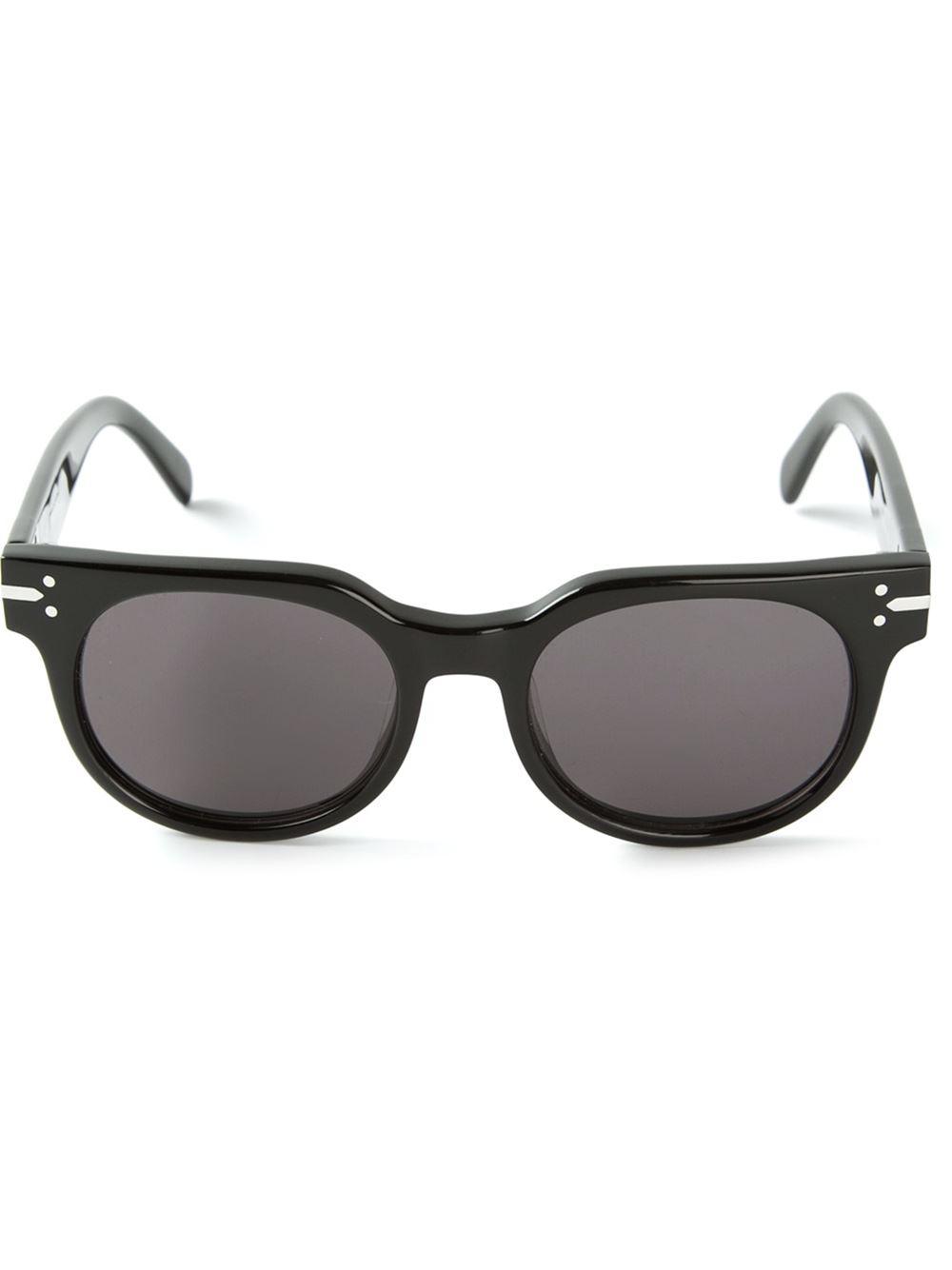 Céline - lunettes de soleil (290€)