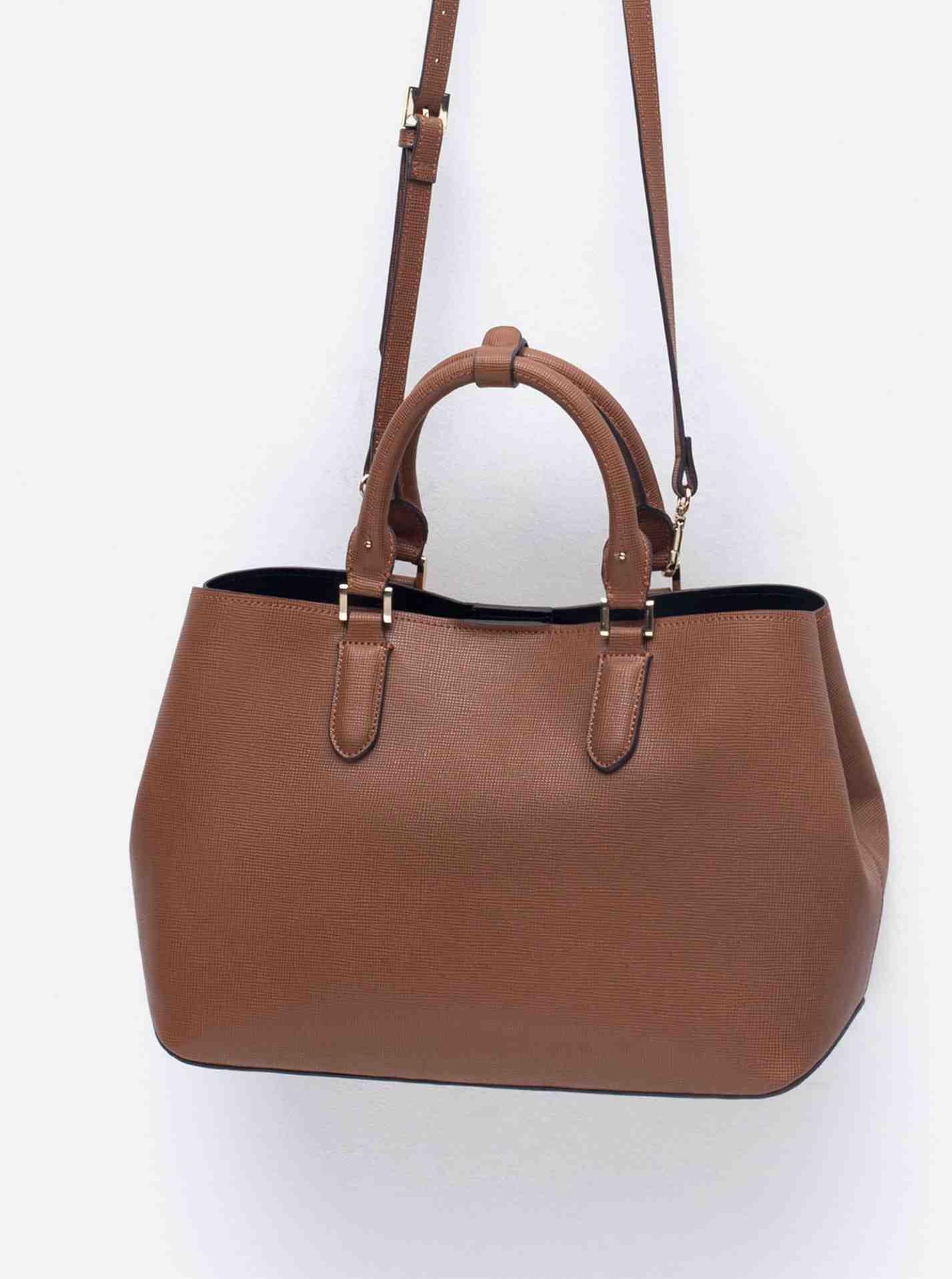 Zara - sac (40€)