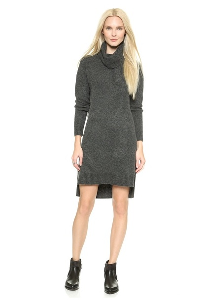 Madewell - Robe pull (101 €)