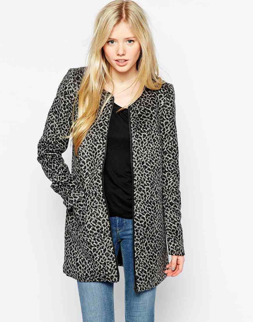 Vero moda - manteau (55€ au lieu de 96€)