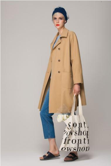 Front Row Shop - Manteau(84 €)