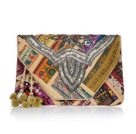 Antik Batik - Pochette(114 €)