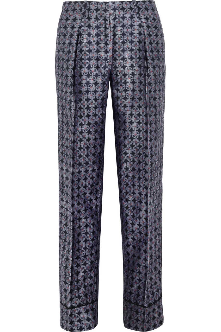 J.Crew - Pantalon(610 €)