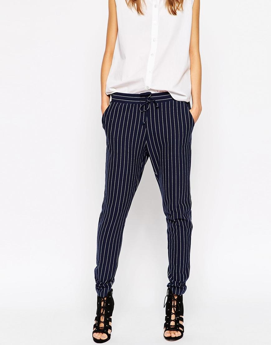 Vila - pantalon (29€ au lieu de 56€)