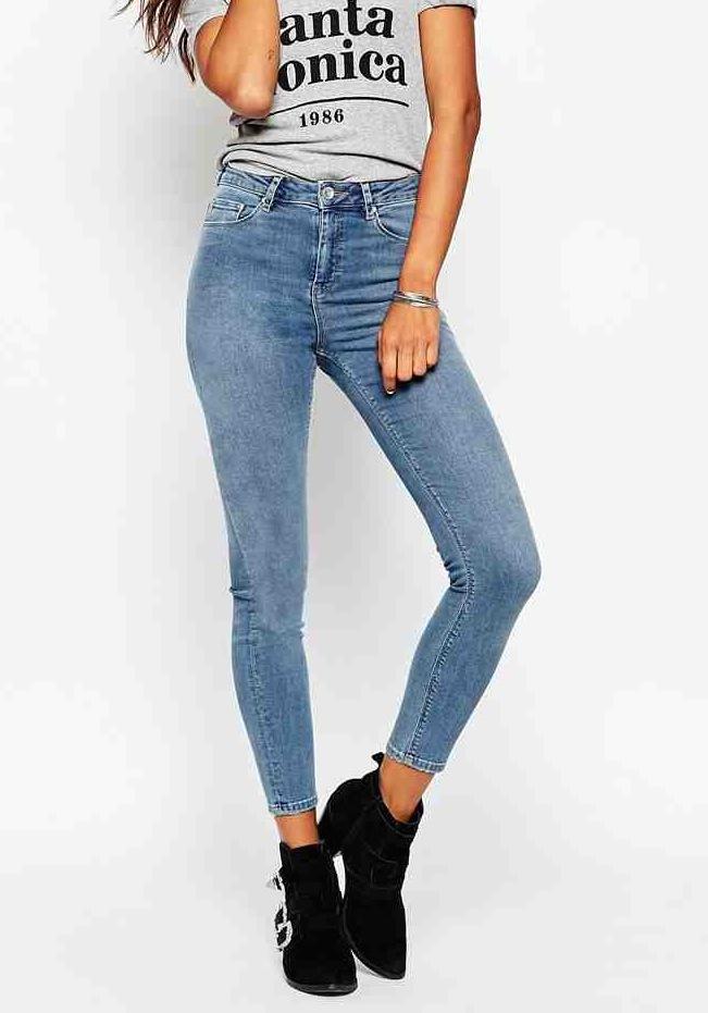 Asos - jeans (42€)