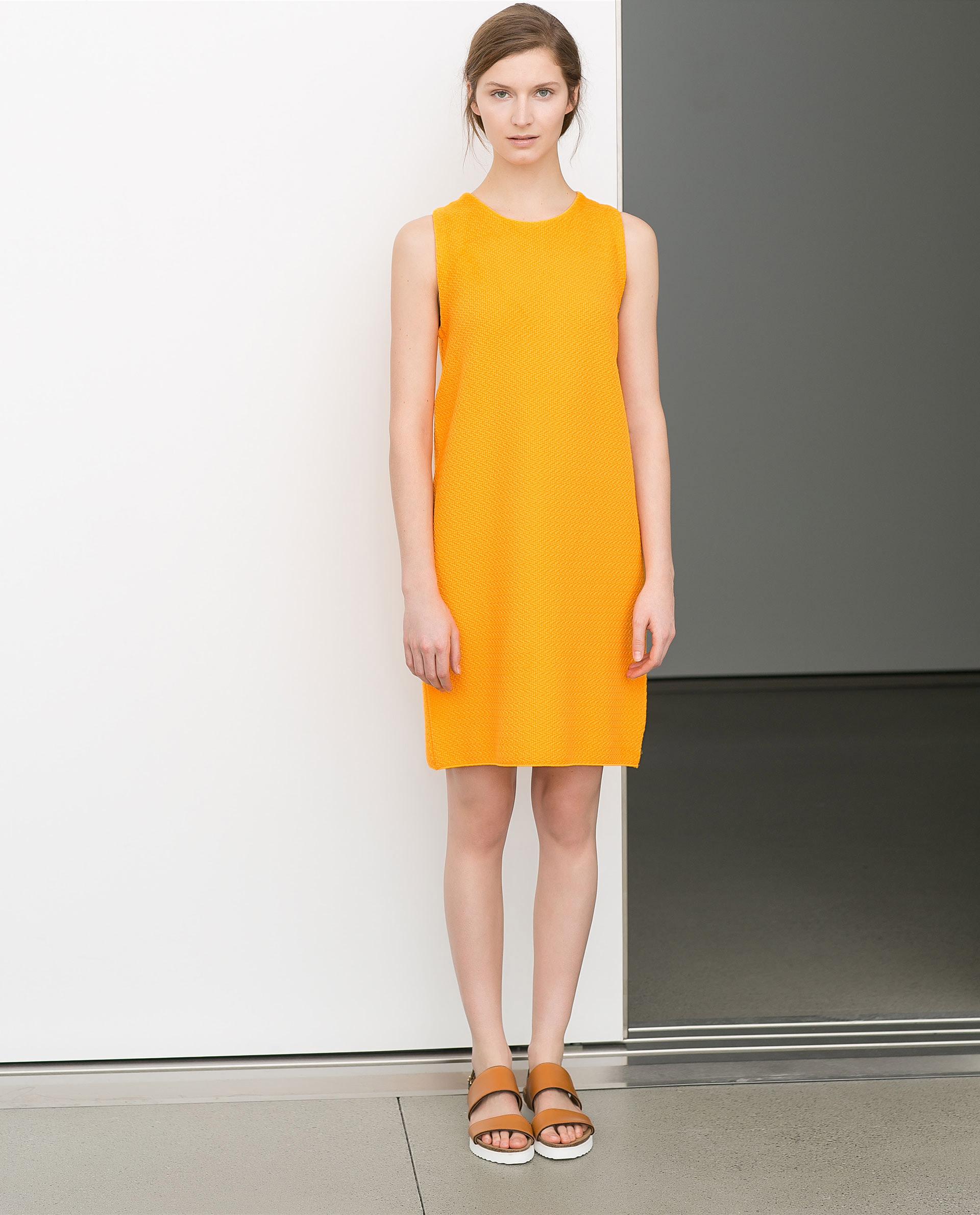 Zara - Robe (49,95 €)