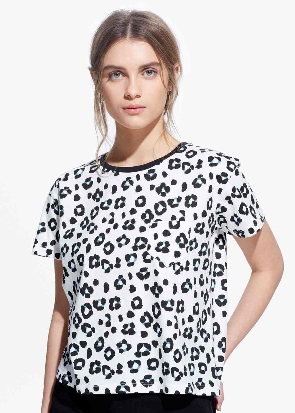 Mango - T-shirt (13€)