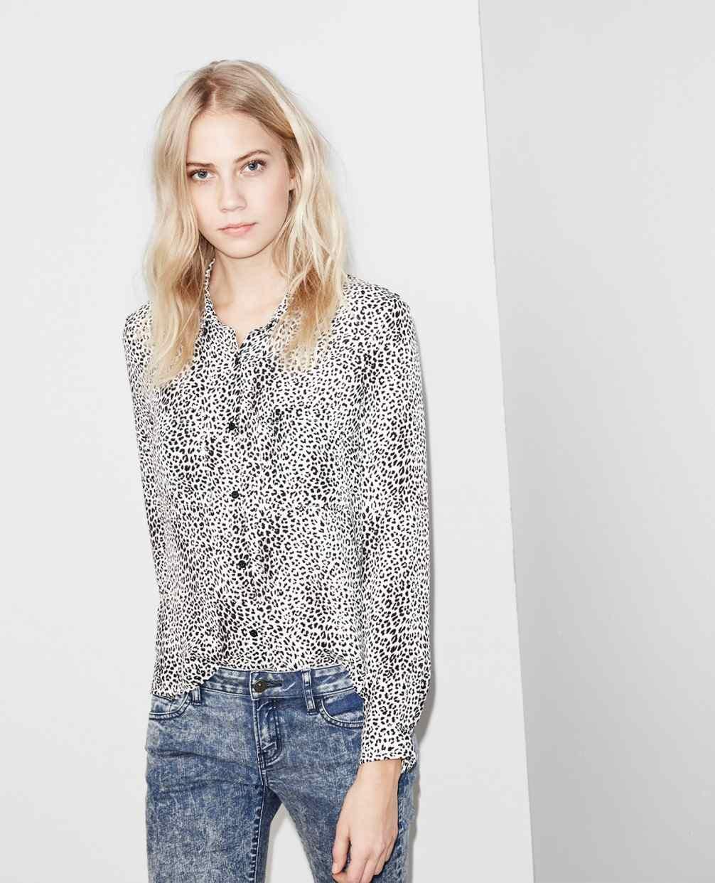 the kooples - chemise (98€ au lieu de 140€)