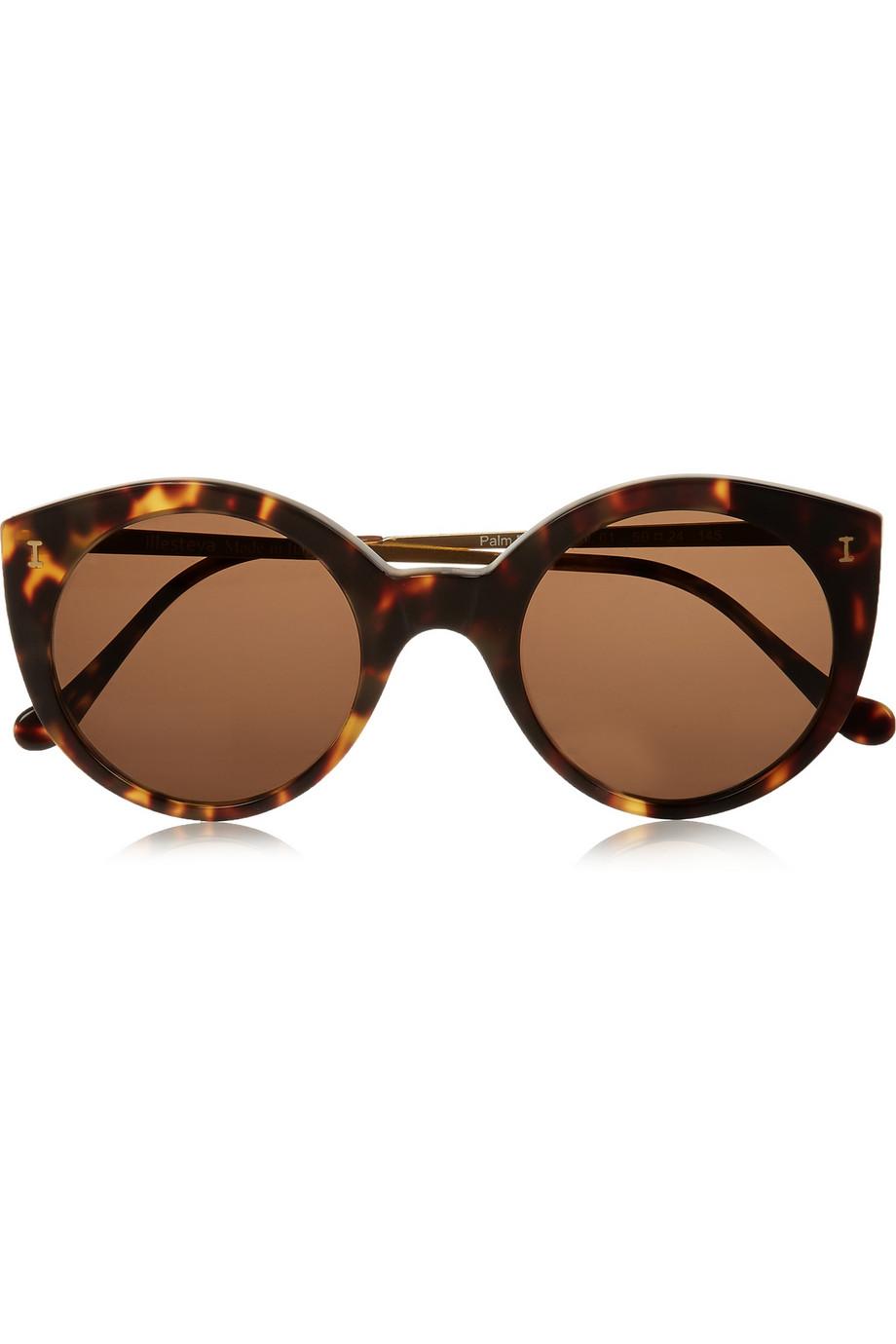 Illestreva - lunettes de soleil(240€)