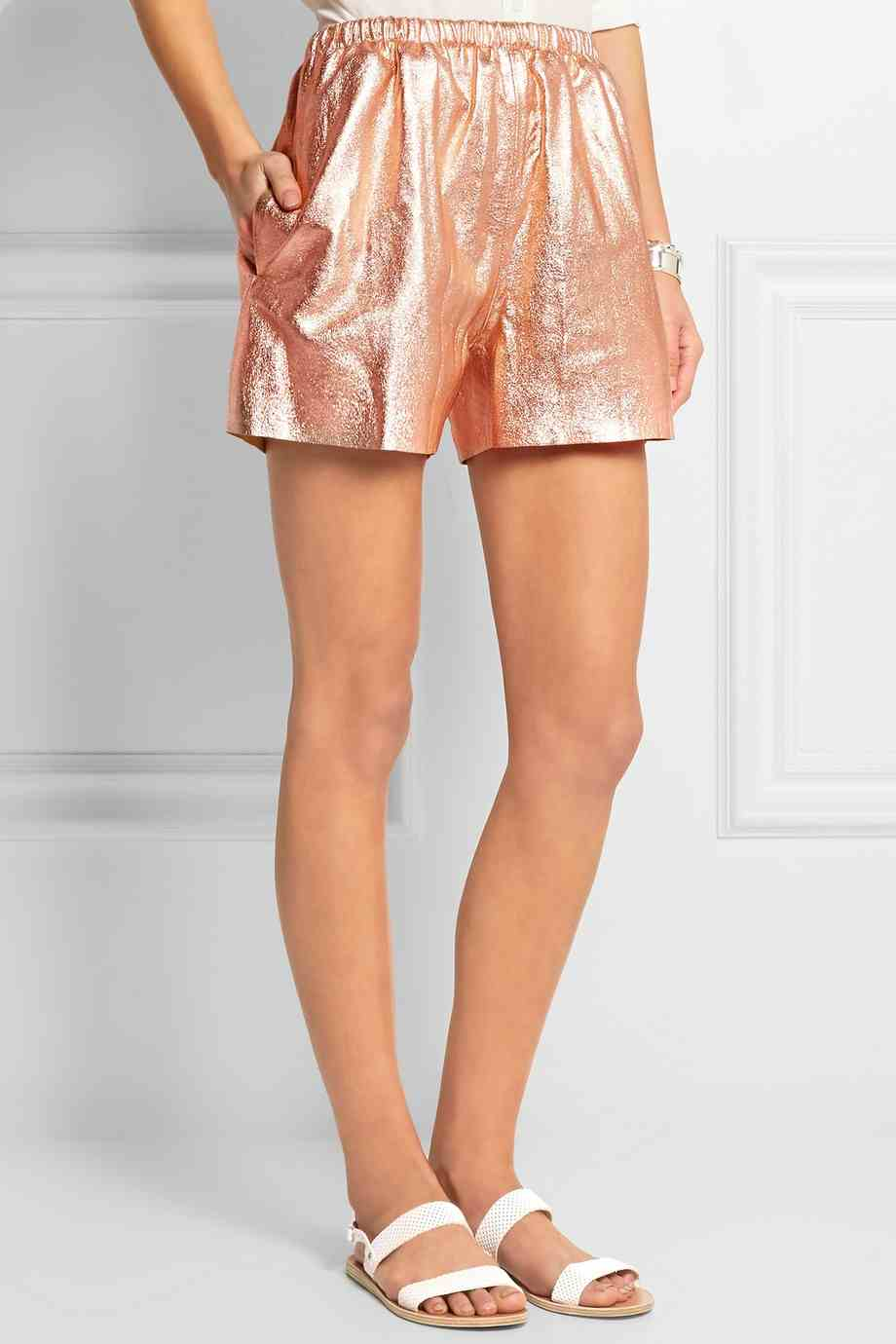 Red Valentino - short (385€ au lieu de 550€)