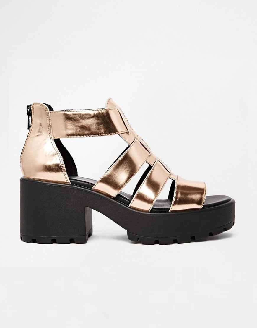 Vagabond - sandales (72€ au lieu de 103€)