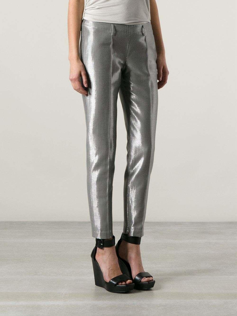 Peachoo+Krejberg - pantalon (254€ au lieu de 308€)