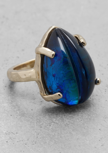 & Other Stories - Bague (19 €)