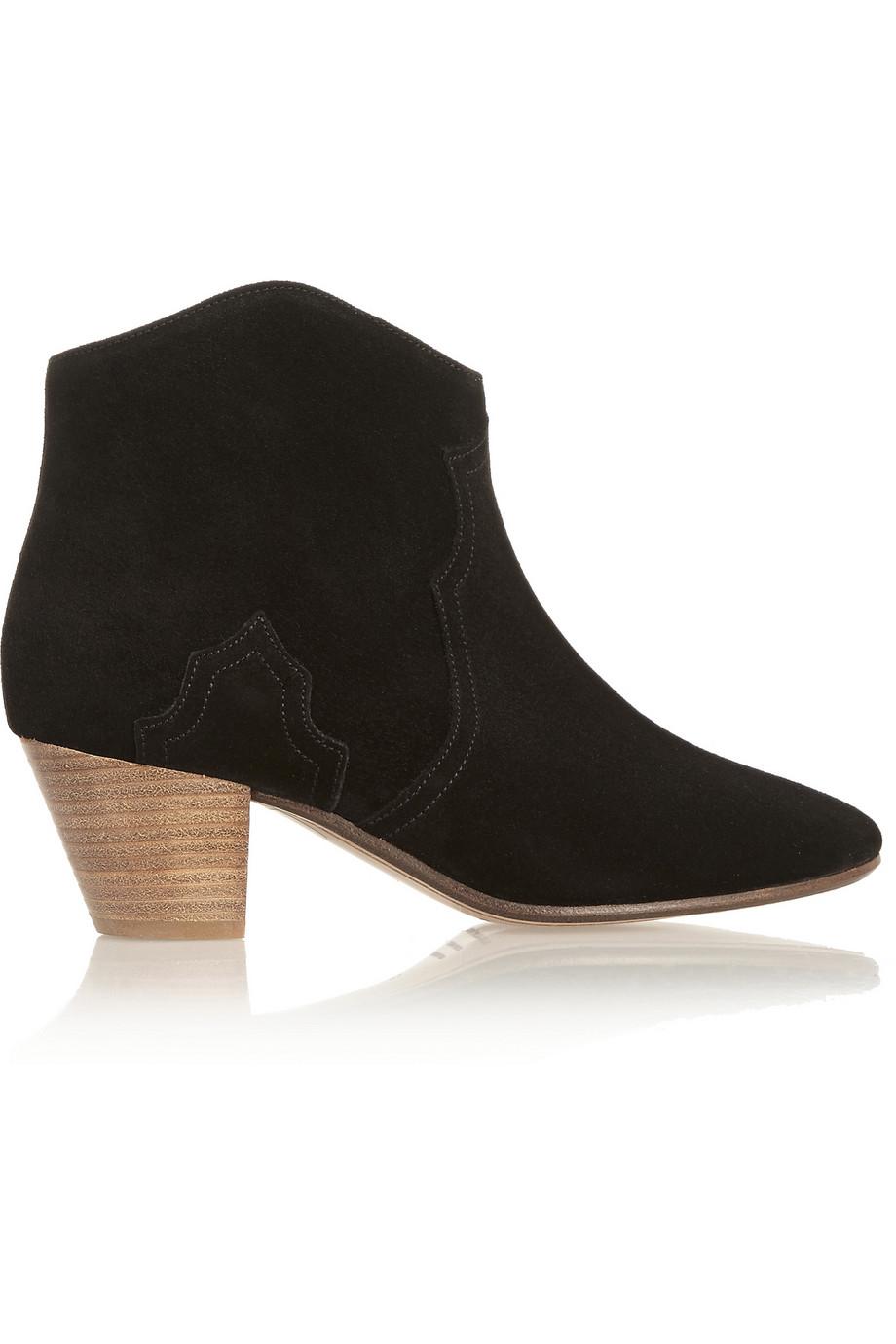 Isabel Marant - boots (370€)