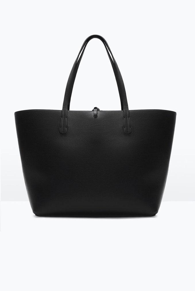 Zara - Cabas (30€)