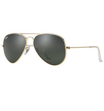 Ray-Ban - lunettes de soleil (139€)