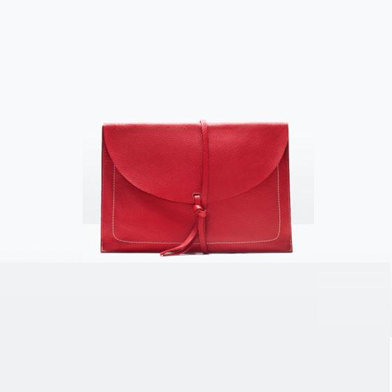 Zara - pochette (50€)