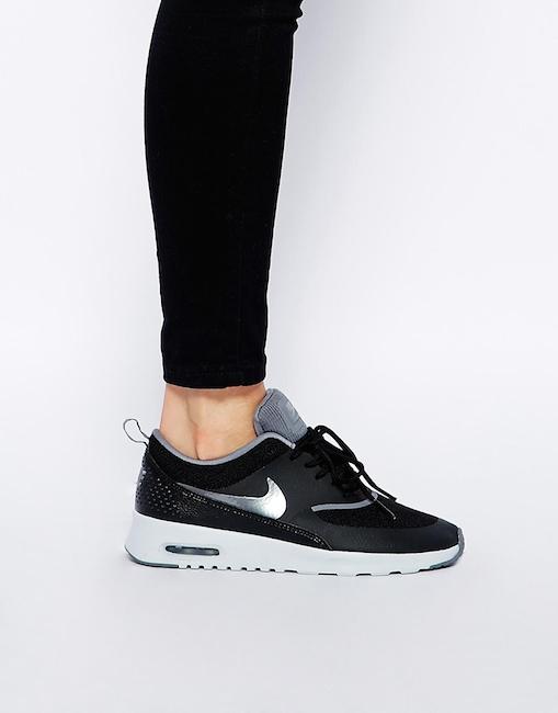 Nike - Baskets \'Air Max Thea\' (120 €)