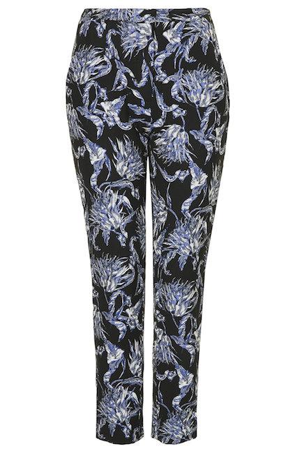 Topshop Unique - Pantalon (220 €)