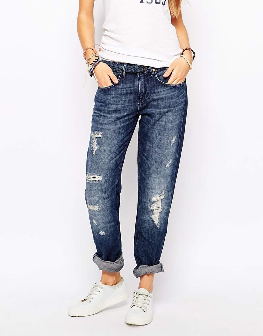 Hilfiger Denim - Jeans (119€)
