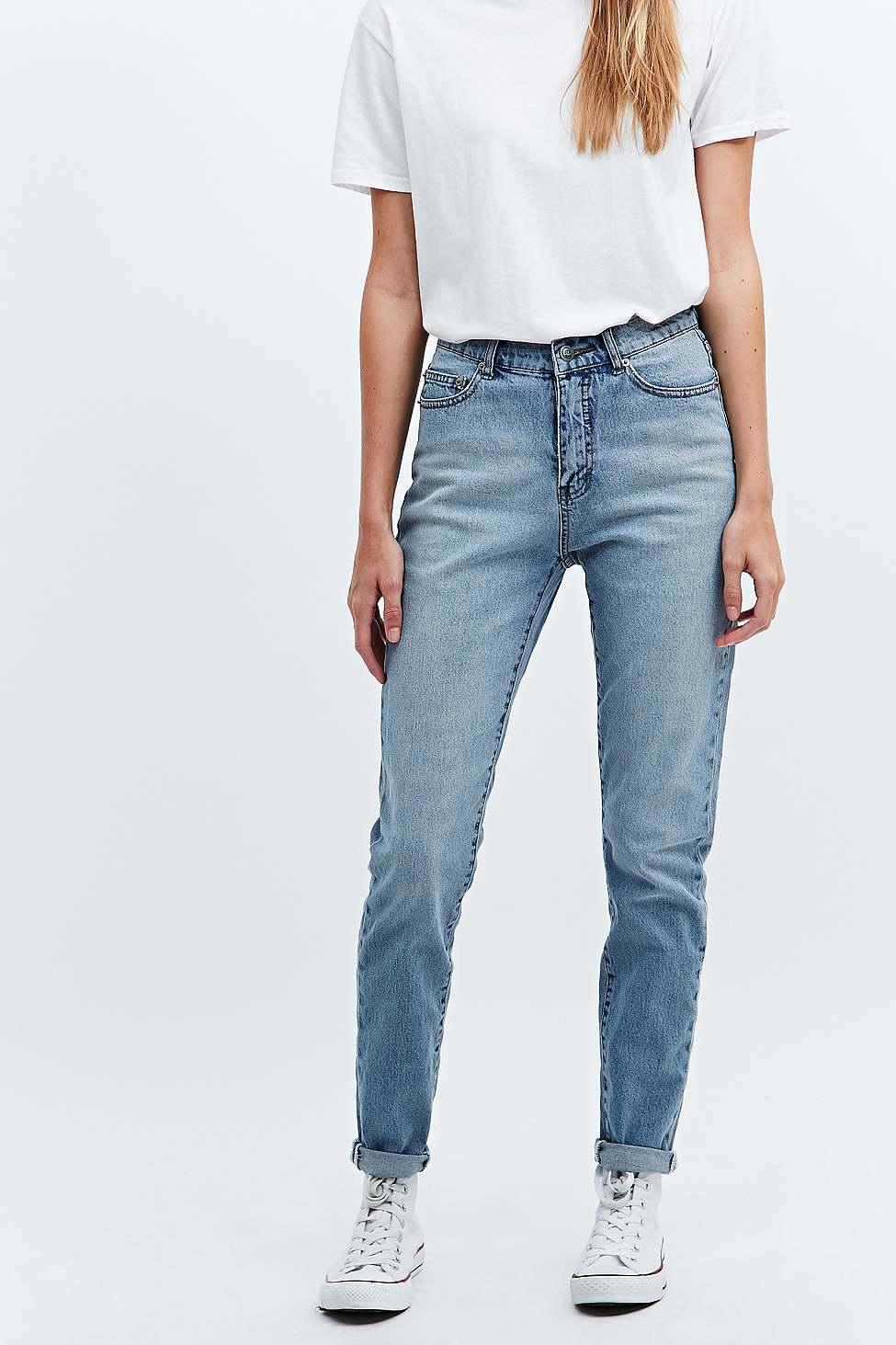 Cheap Monday - jeans (60€)
