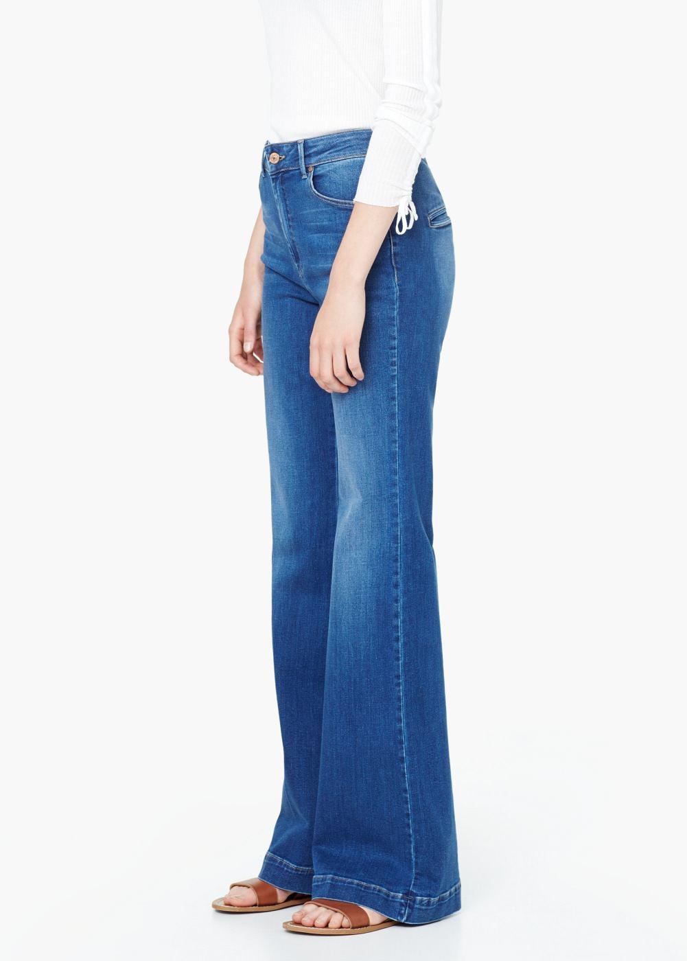 Mango - jeans (23€ au lieu de 45€)