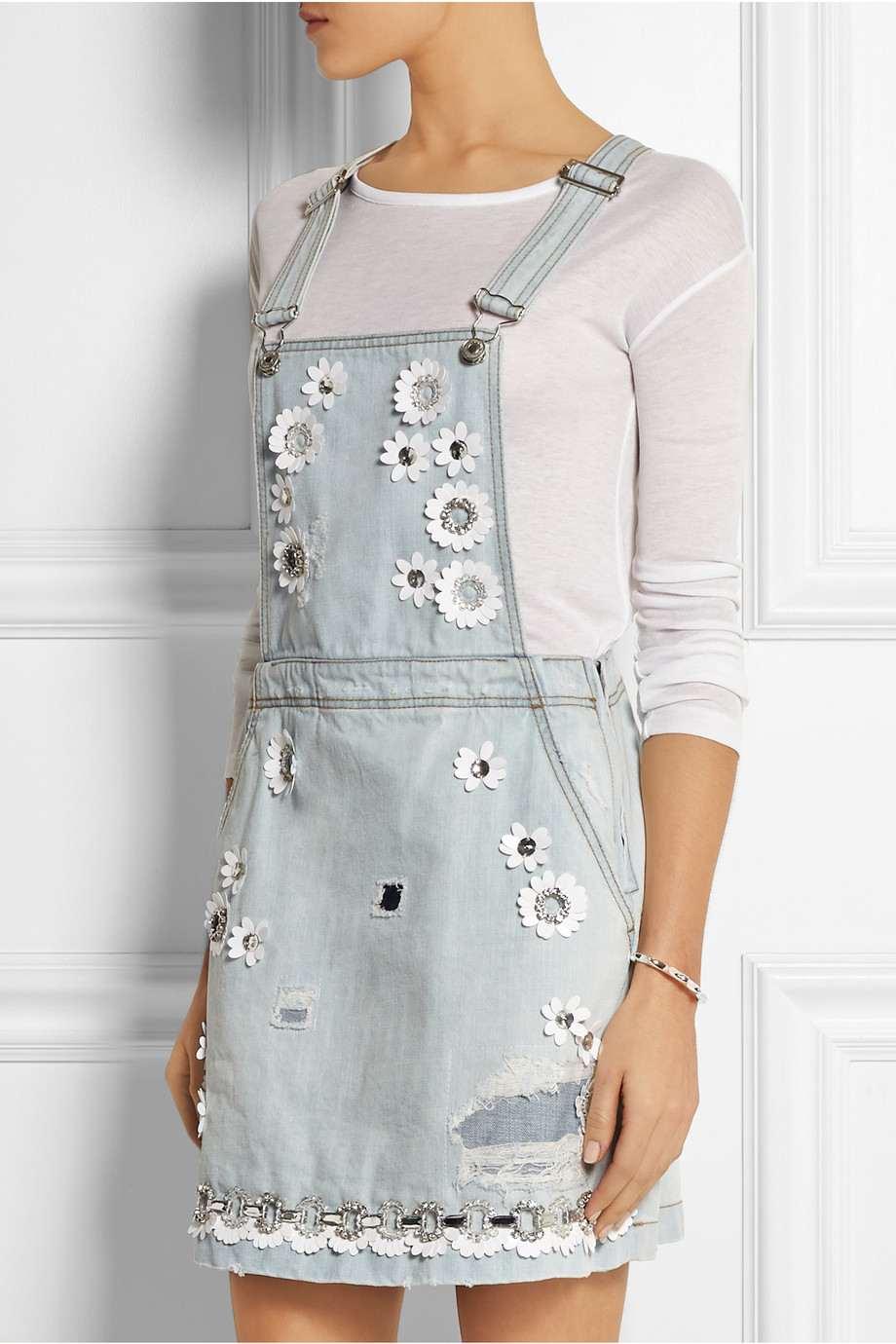 MSGM - robe (312€ au lieu de 445€)