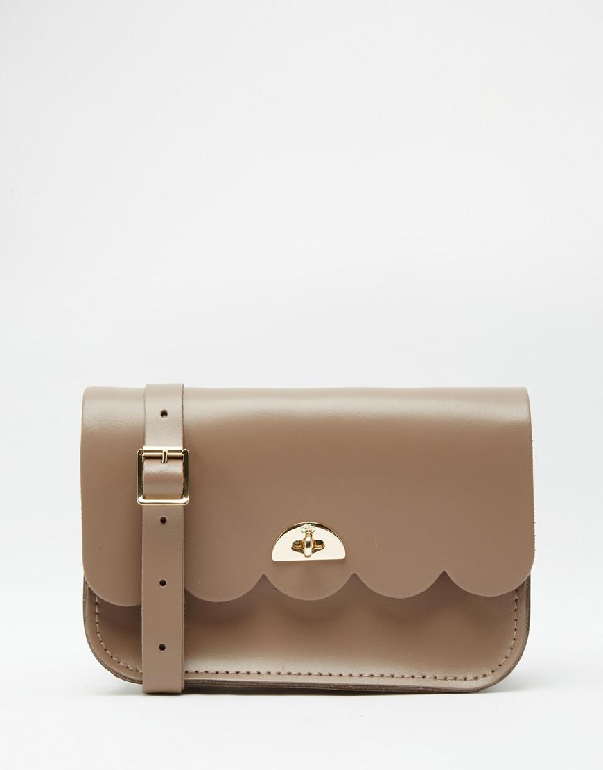 The Cambridge Satchel Company - sac (159€)