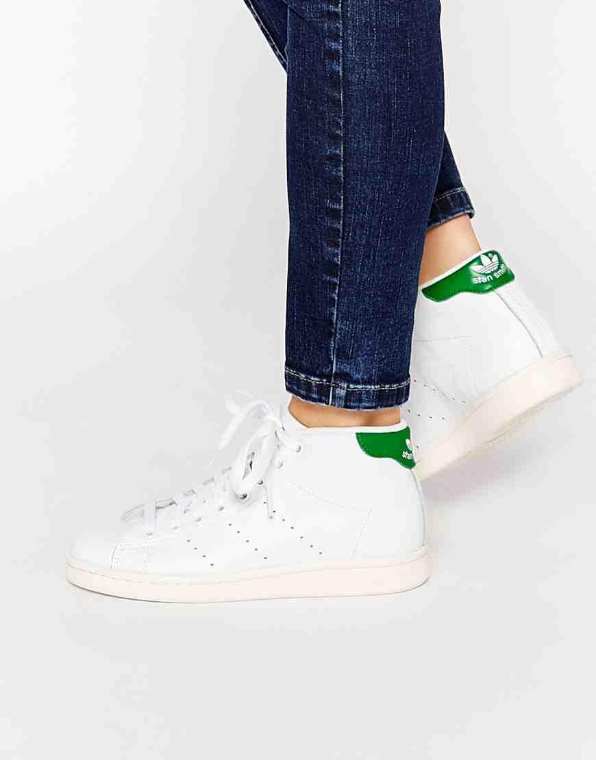 Adidas - baskets (111€)