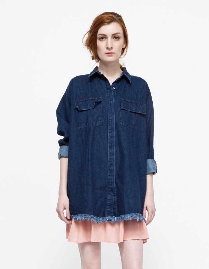 Farrow- chemise (78€)